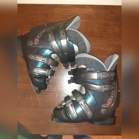 Buty narciarskie LOWA Sport rozm. 36
