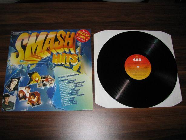 Various – Smash Hits, płyta winylowa