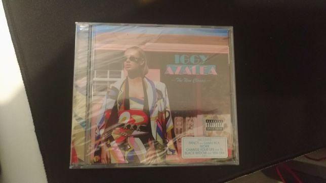 CD Iggy Azalea The New Classic