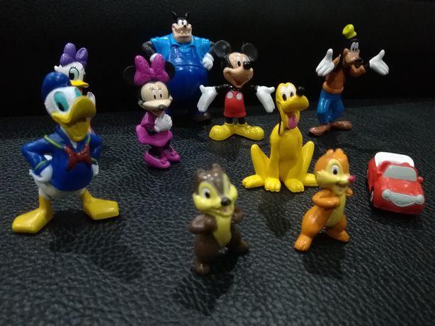 Mickey e seus amigos