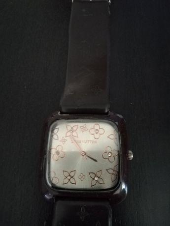 Louis Vuitton zegarek damski
