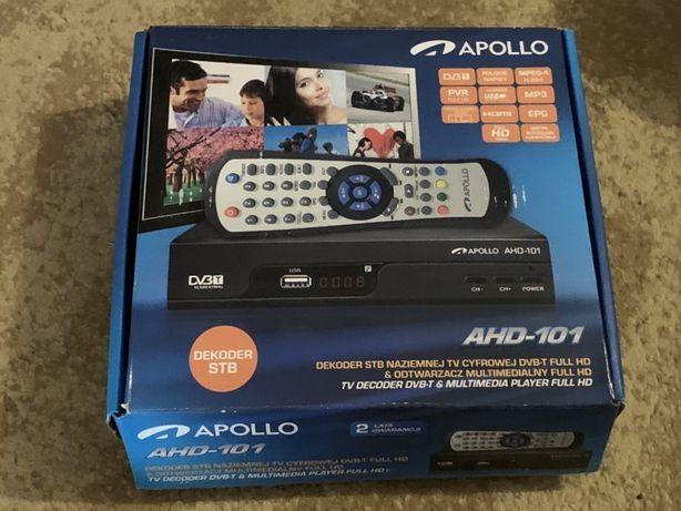 Apollo DVB-T używane