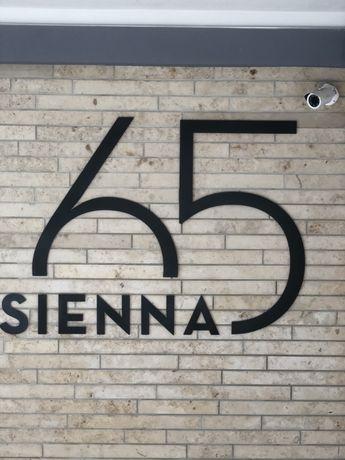 Miejsce Postojowe w Garażu Podziemnym - Warszawa Centrum
