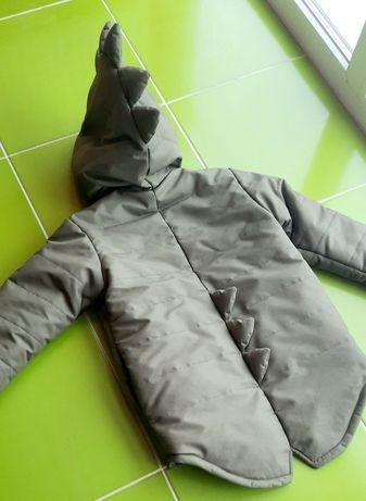 """Демисезонная куртка """"Minidino"""" 1 000 руб."""