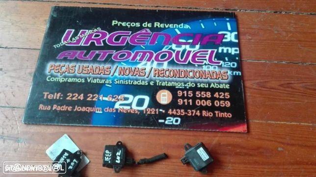 Sensor Remoto de Luz / Alarme  / Rádio - Jeep Grand Cherokee 3.1