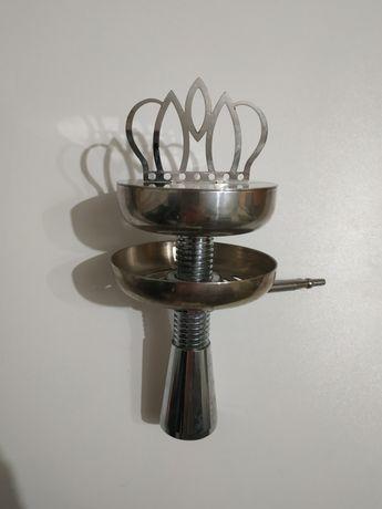 Чаша калауд/клауд для кальяна корона