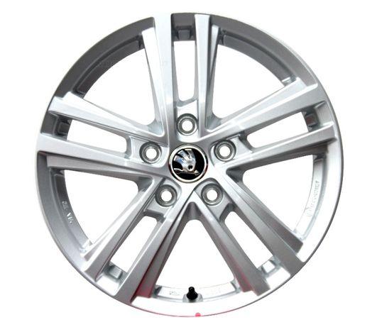 Felgi alu aluminiowe 16 5x112 Skoda Octavia II III Yeti Karoq Superb