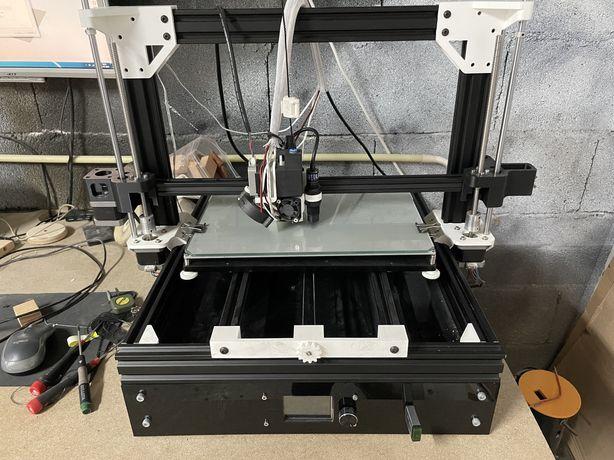 Impressora 3D (oportunidade)