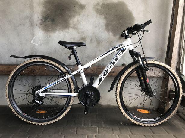 Велосипед X-ZITE 24