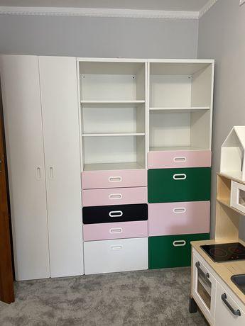 Meble Ikea Stuva