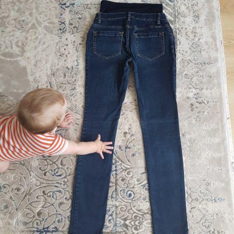 Джинсы для беременных, размер s/m