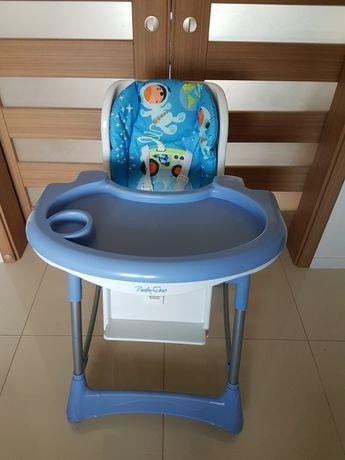Krzesełko do karmienia Baby One
