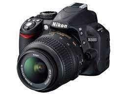Фотоапарат NiKon 3100