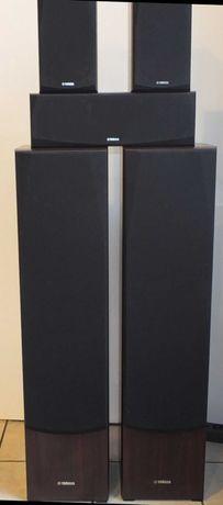 Kolumny głośnikowe 5szt. Yamaha NS-F51.::DELTA::.