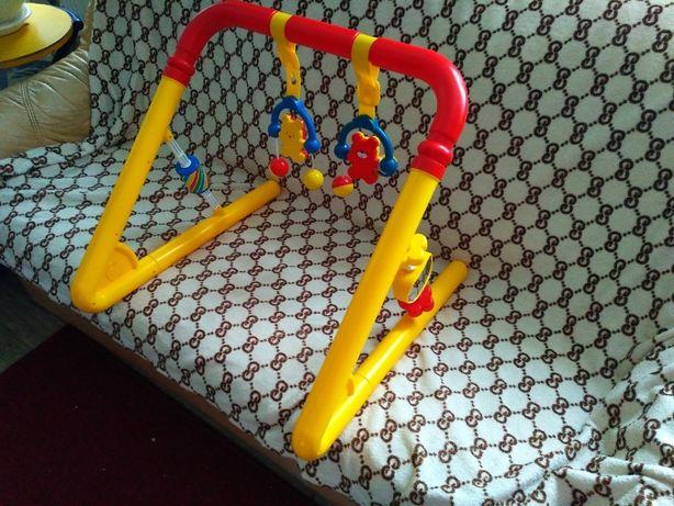 детская игрушка развивающий комплекс
