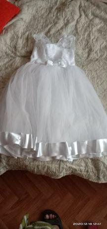 Дитячі костюми, плаття