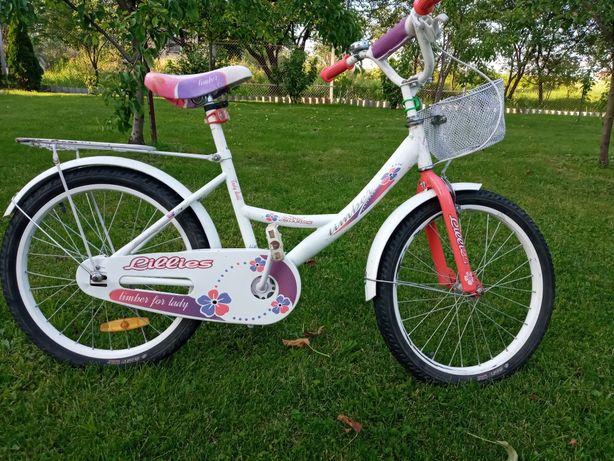 Продам дитячий велосипед.У хорошому стані.