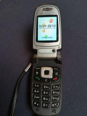 Telemóvel Samsung Sgh-Zv10
