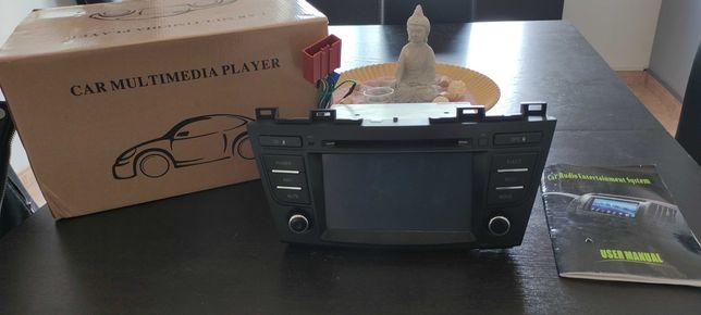 Auto-rádio Mazda 5 Original