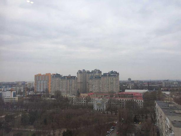 Трёхкомнатная квартира для большой семьи на просп. Шевченко!t