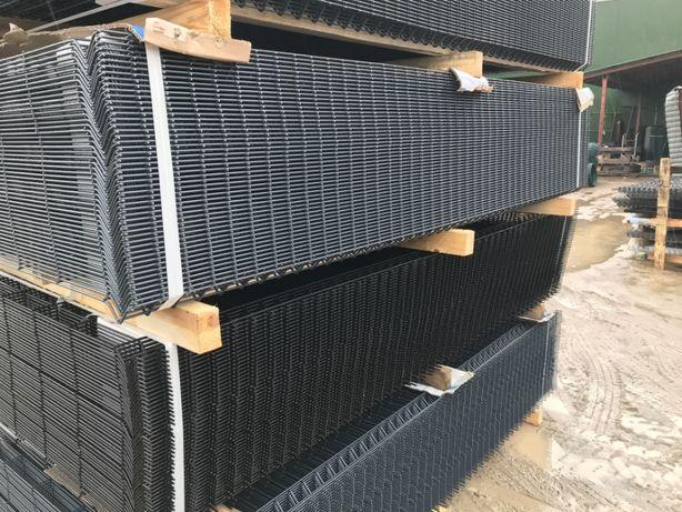 Ogrodzenie panelowe fi 5mm