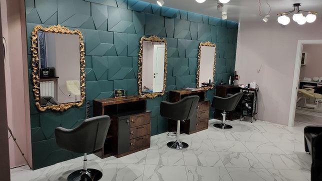 Аренда парикмахерских мест (центр Харькова)