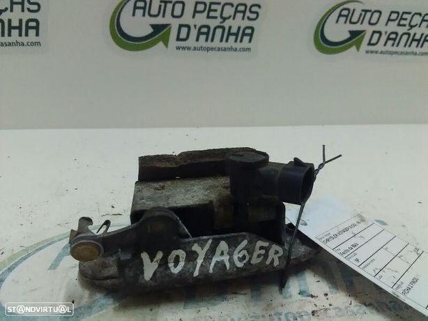Fecho Da Mala Chrysler Voyager / Grand Voyager Iii (Gs)