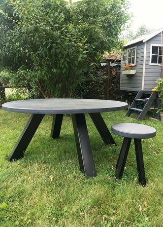 Stelaż nogi stolika, stół, stolik kawowy bez blatu!