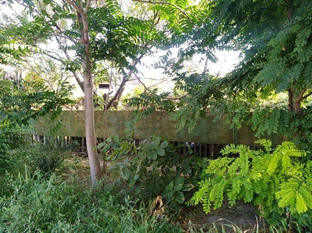 Фасадный угловой участок на Ак.Вильямса. 2A27