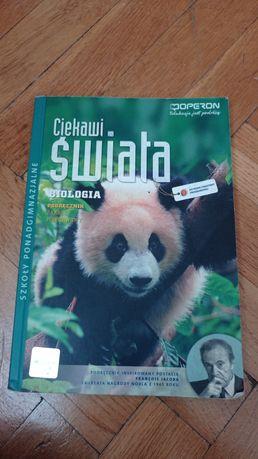 Podręcznik do biologii Ciekawi Świata Operon