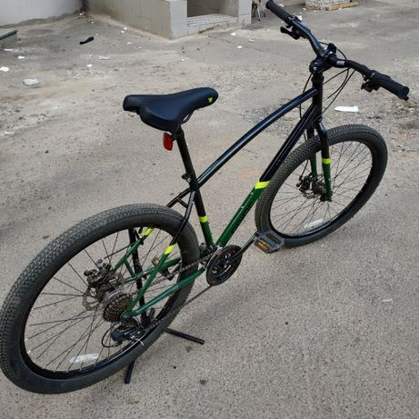 Велосипед Pride Rocksteady 2020 года на 27,5 колесах, L — 5400 грн