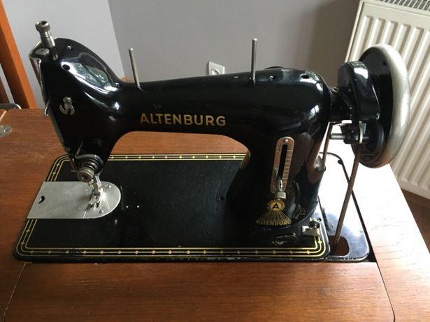 Maszyna do szycia Altenburg