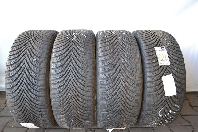 Opony Zimowe 225/45R17 91H Michelin Alpin 5 x4szt. nr. 3903z