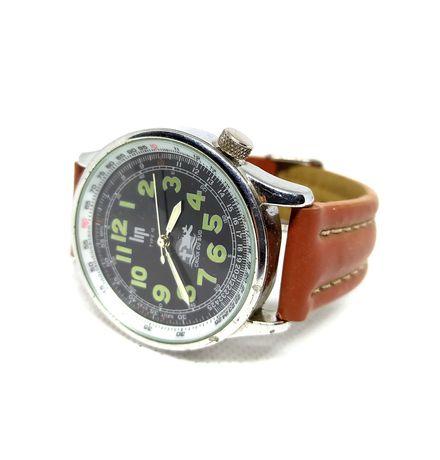 Relógio Suiço LIP TYPE 10 Croix Du SUD