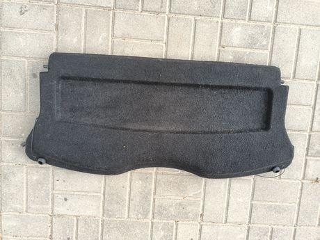Półka bagażnika Ford Fiesta mk6 3 drzwi