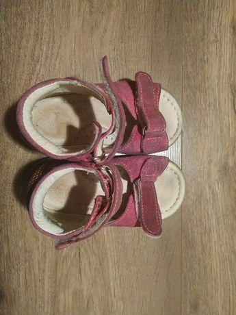 Sandały / sandałki emel 2431-9 rozmiar 21 / buty / butki dla dziecka
