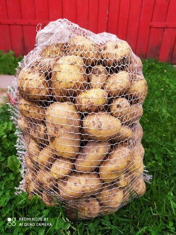 Smaczne ziemniaki