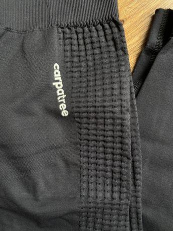 Nowe legginsy carpatree XS na silownie