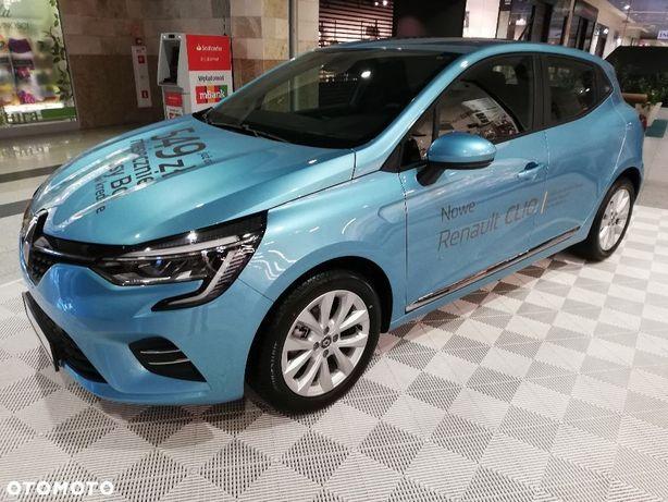 Renault Clio Zen 1.0 Tce 100km