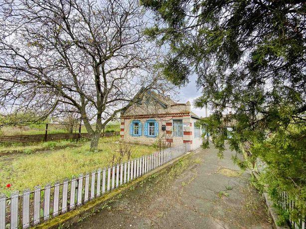 Продам жилой дом в с.Волосском, Днепровский р-н