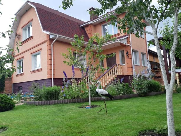 Продаж затишного будинку для сімї Cвятошинський район