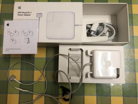  MagSafe Charger 2 85W