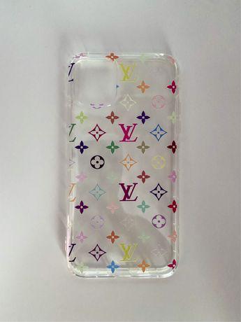 Capa Louis Vuitton Iphone 11 Pro Max