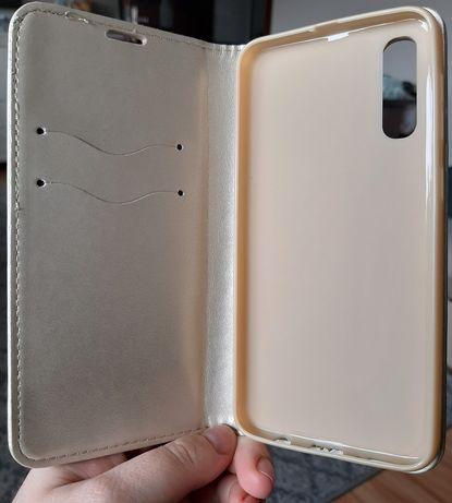 Nowe złote etui samsung Galaxy A30s