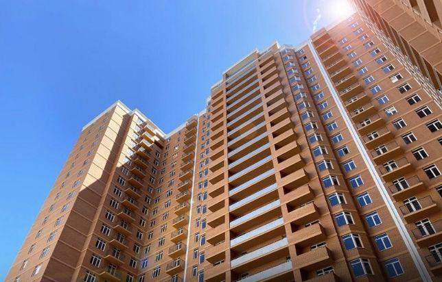 Продам 3х комнатную в ЖК Дмитриевский на Жаботинского (И)