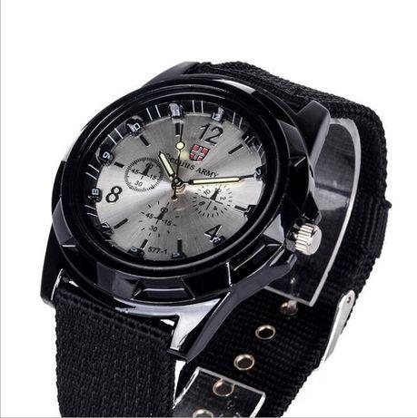 PROMOCJA zegarek męski wojskowy