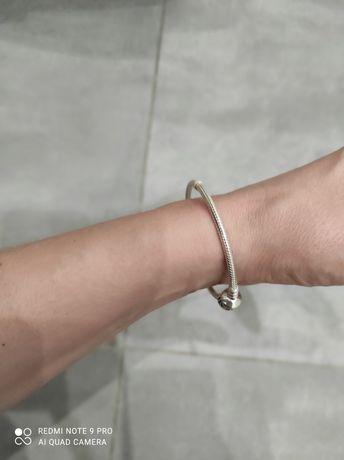 Nowa bransoletka PANDORA w super cenie