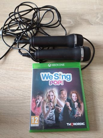 We song pop Xbox one