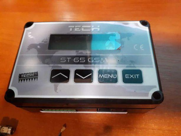 Sterownik/Moduł do pieca TECH ST-65 GSM