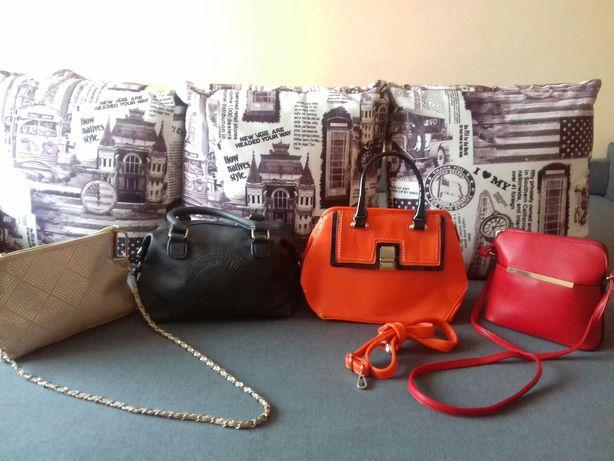 Разные сумки